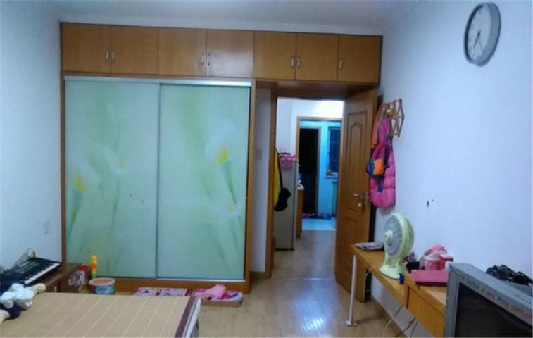 淮南康安家园 - Huainan Shi - Apartment