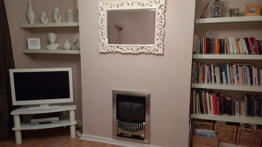 Single room West Wirral - Wirral