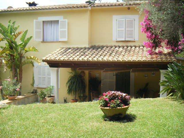 Magnífica casa Vacaciones Relax - Palma de Mallorca - House