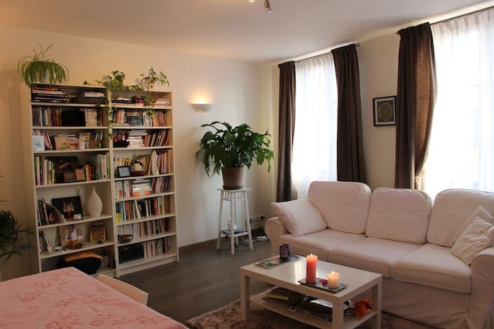 2 rooms flat 1 bedroom, 30 min to Paris - Rueil-Malmaison - Apartament