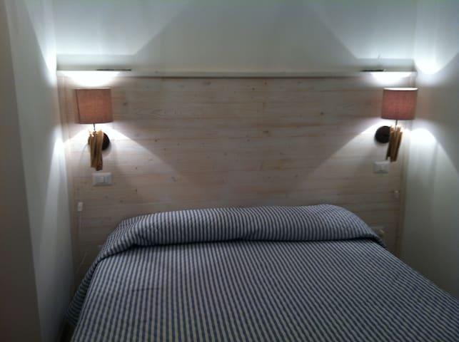 piccola e comoda casa shabby chic - Forte dei Marmi - Rumah