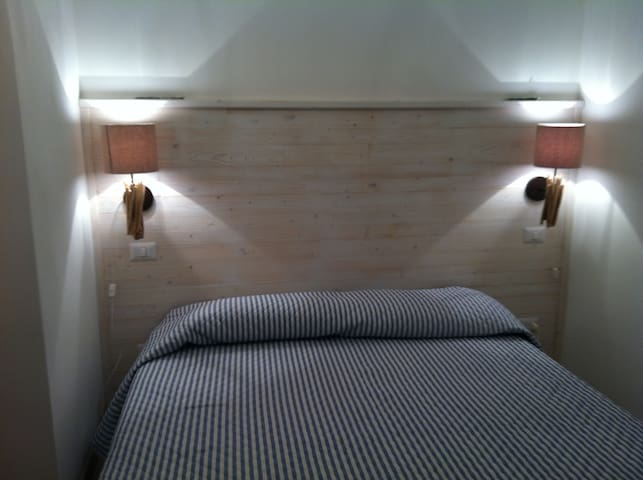 piccola e comoda casa shabby chic - Forte dei Marmi - House