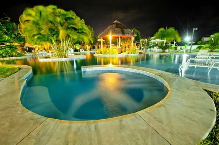Melhor apartamento do sul de Alagoas, Cond. Resort