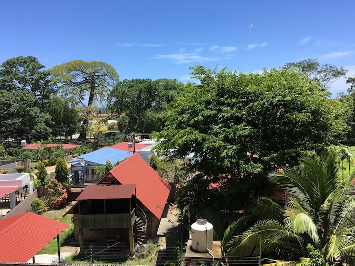 Tropical Caribbean House for Rent