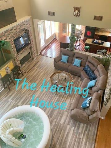 The ATL Healing Home