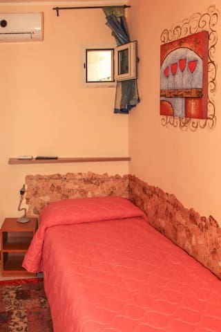 Golden Dreams Singola - Reggio Calabria - Bed & Breakfast