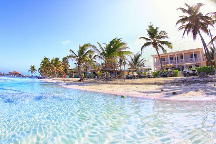 Casa En La Playa. Luxury villa - San Pedro - Apartamento