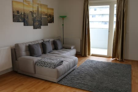 Bright, brand-new 102m²apartment - Wiedeń - Apartament
