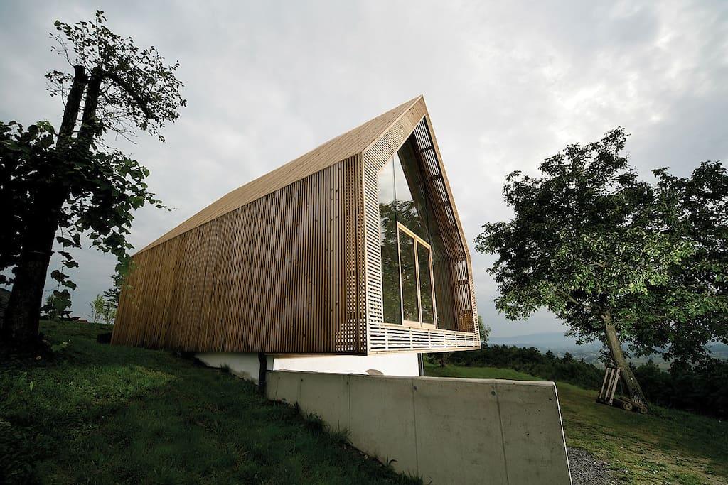 Trova case a Feldbach su Airbnb