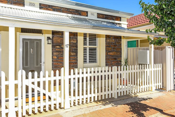 Renovated maisonette in the heart of Norwood
