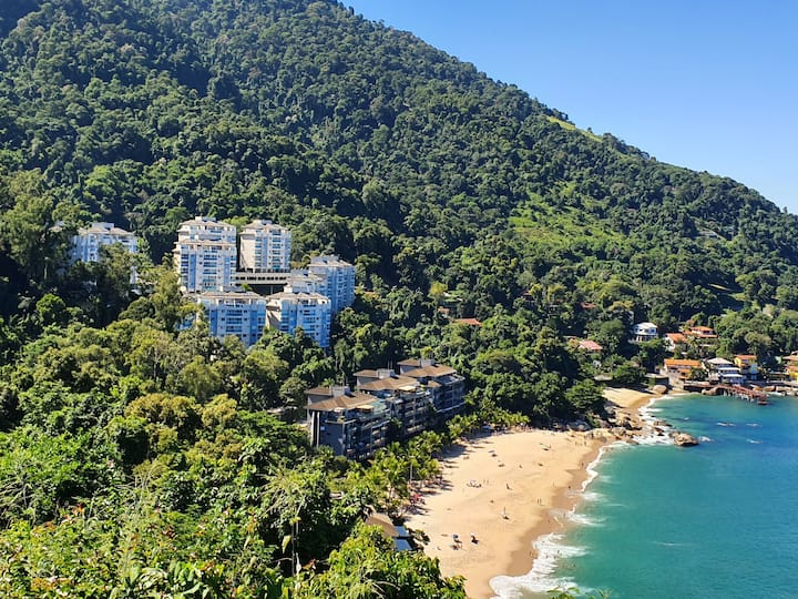 Porto Real Resort 1- Paraíso privativo no RJ