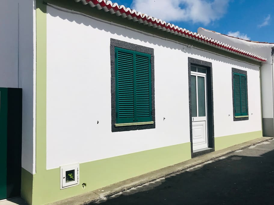 Casa | House