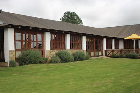 Highland Guesthouse and Restaurant Budget Rooms