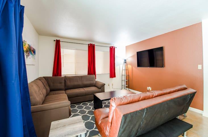Casa Grande Paradise sleeps 4-5 high condo 36