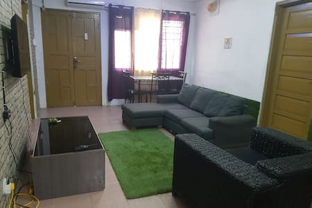LITTLE VILLA - 2 Bedroom Apartment Central Accra,
