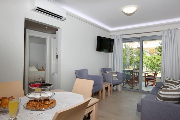 Zantesuites ABC - Alikanas - Apartment