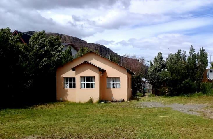 """CASA DE MONTAÑA""""LO DE YBARRA"""""""