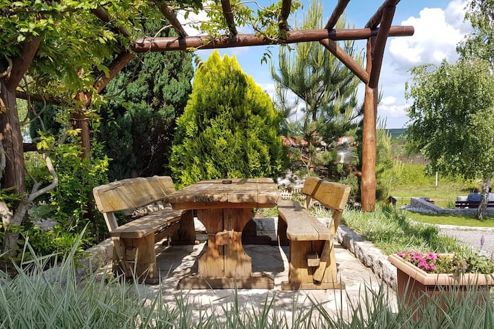 Room (pet friendly) Grabovac, Plitvice (S-12835-a)
