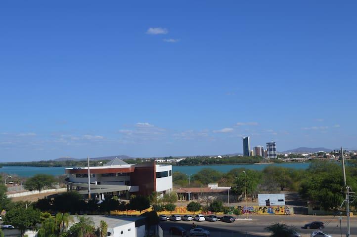 Room Petrolina e Juazeiro - Rio SF - Petrolina - Appartement
