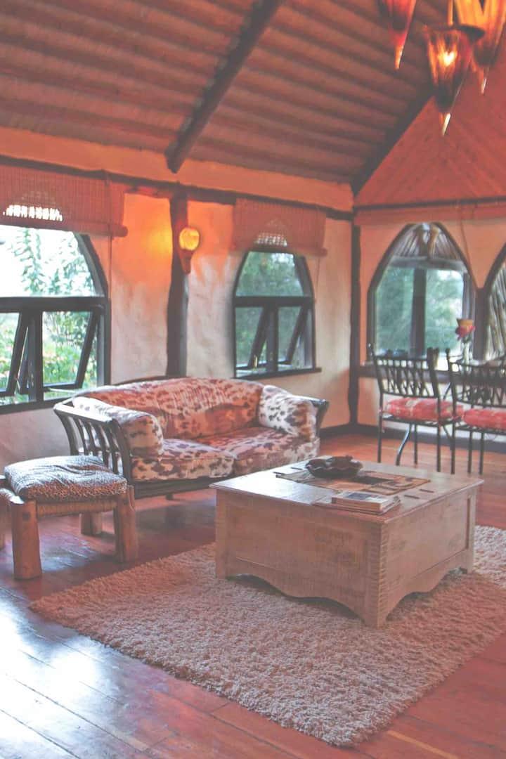 Makuti Cottage, Green Park, Lake Naivasha
