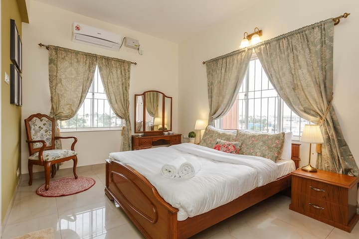 The Jade Suite - A Self-Serviced Residence