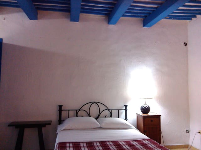 ARECAS Tunich room - Mérida - Bed & Breakfast