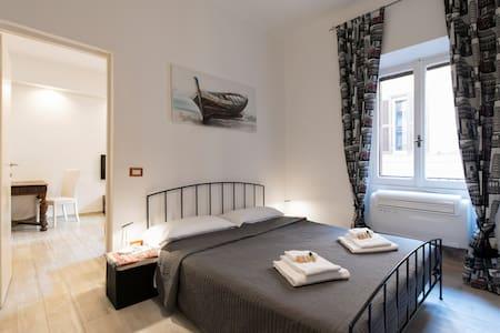 Teatro Valle Apartment - Location a Navona! 1BDR - Roma - Apartment