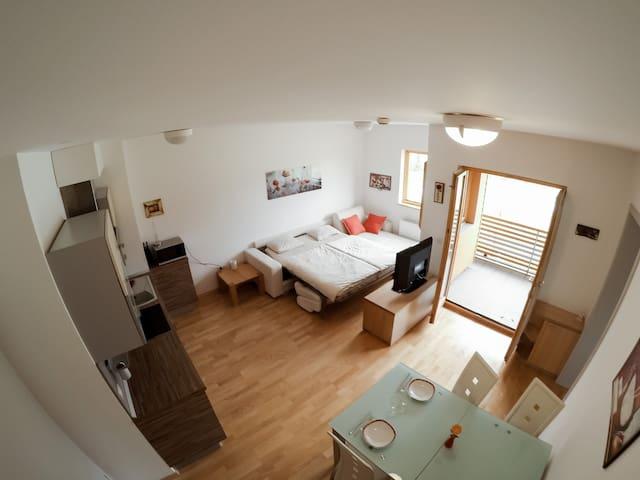 Modern apartment Matic on great location - Kranjska Gora