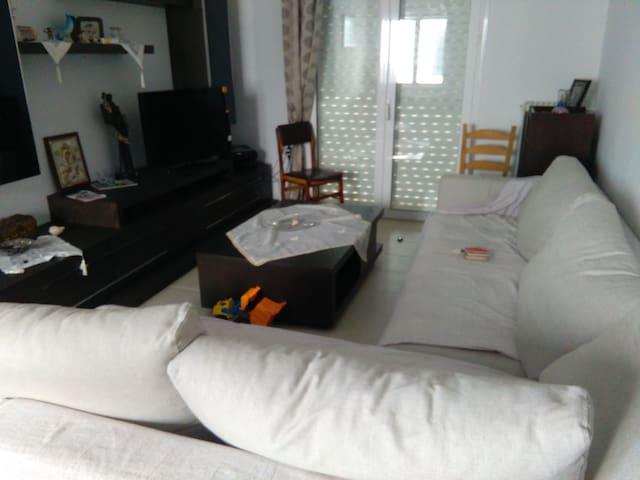 Αγιος Νικολαος - Neapoli - Apartment