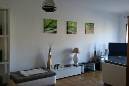 Spacious flat with terrace,sea view - Puerto de Andratx - 公寓