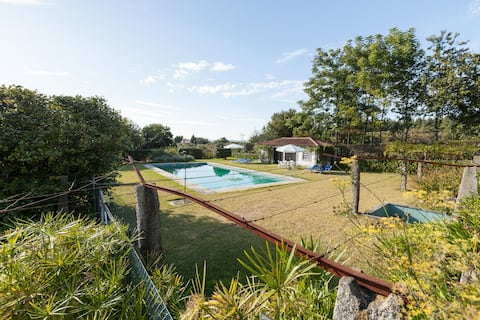 Charming Country House - Sta Margarida