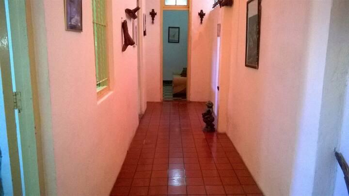 Casa Dennis / Room 1