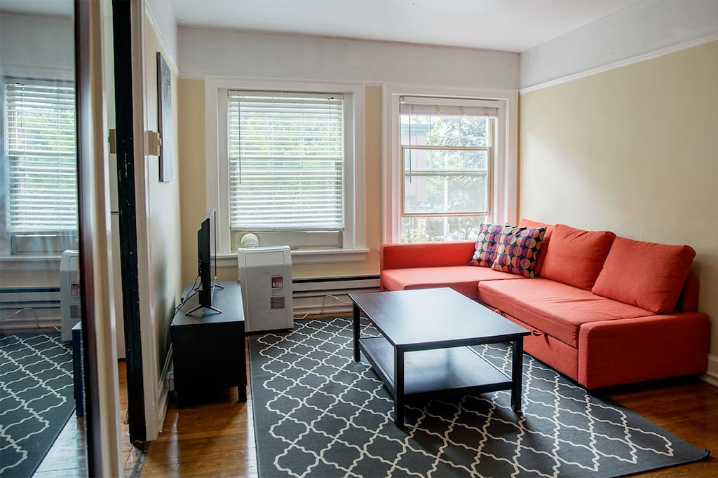 Amazing 1 Bedroom In The Heart Of Seattle Apartments For Rent In Seattle Washington United