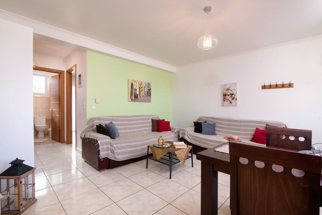 Mouses Quality Apartments - Efterpe - Thassos - Greece