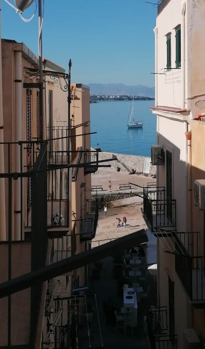 Kasamare apartments bivano vista mare