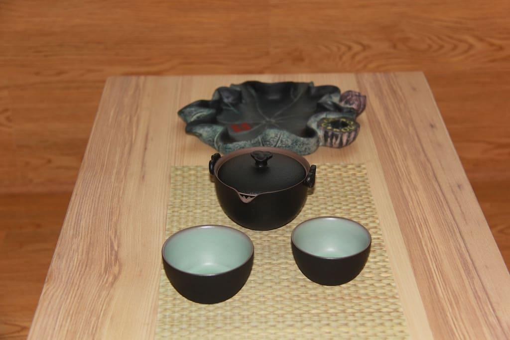 万仟堂茶具