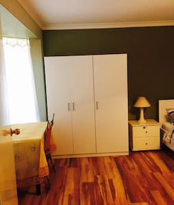 Comfy & Peaceful Home - House