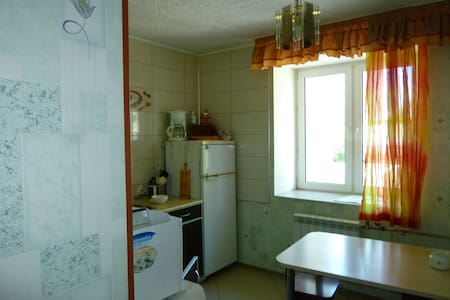 Сдаю отличную двухкомн квартиру - Kirov