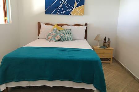 Casa para alugar - Ilha Grande, Araçatiba. - Praia de Araçatiba - บ้าน