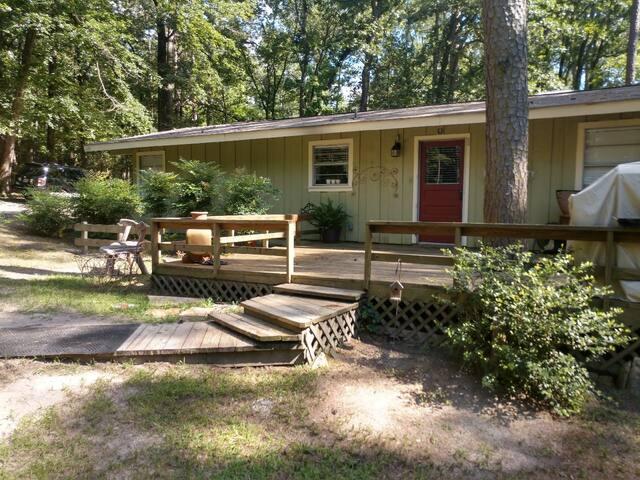 Robin's Nest at Holly Lake Ranch