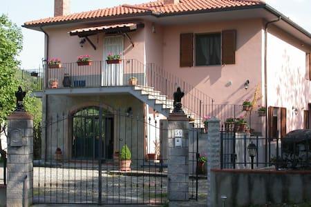 Casa Vacanze Chianti Summer - Gaiole In Chianti