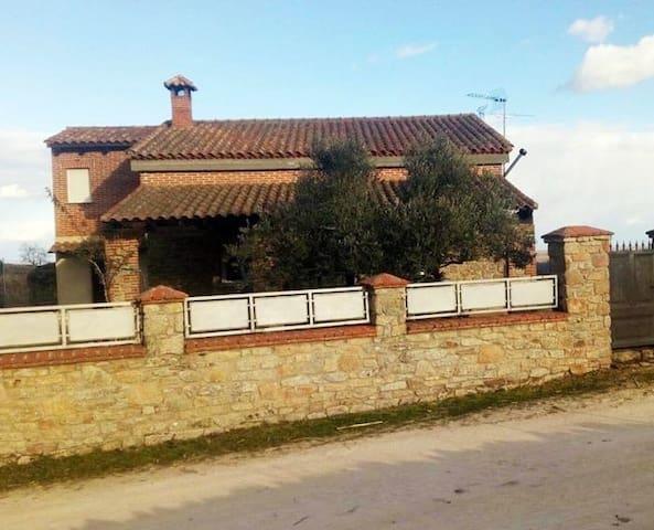 Casa Rural Las Eras De Las Arribes