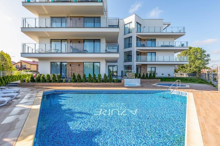 Azure Apartment 7 ✪✪✪✪✪