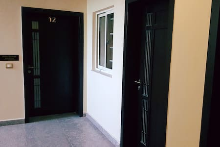 2 Bed Apmt, Golf City,  Islamabad - Islamabad - Apartment