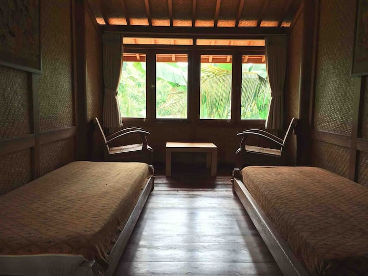 Bumi Langit farmstay (single bed)  #1 of 2