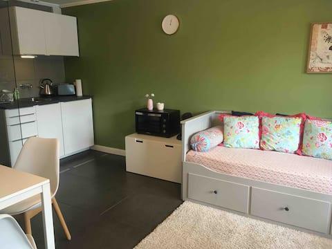Hübsches Appartement in Bremen Horn