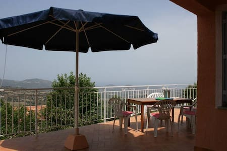 Casa-Solea, super view -single room - Haute-Corse