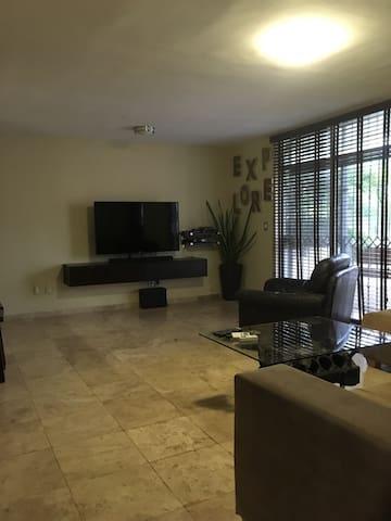 Bonito apartamento amueblado. - Mazatlán - Apartment