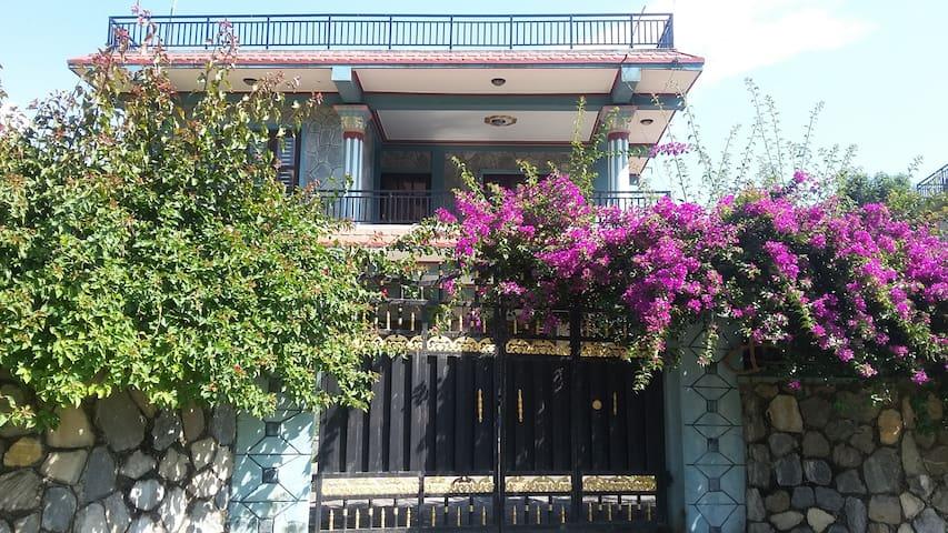Dil's Homestay - Pokhara - House