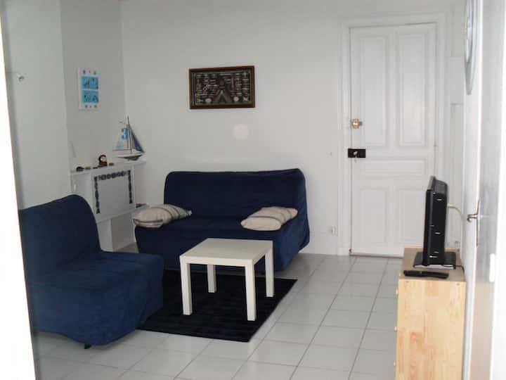 Studio 3 personnes 144296